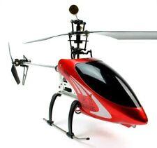Modellini di elicotteri radiocomandati in metallo