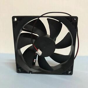 YHWF-9025 Fridge Freezer Cooling Fan Motor 2Pin Catreing Refrigeration