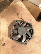 PEUGEOT 307 1.6 hdi  Radiator Fan