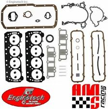 Full Engine Gasket Set for 1968-1980 Buick Pontiac Car 350 5.7L