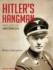 Hitler's Hangman: The Life of Heydrich (MP3)