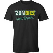 Graphic Tee Walking Dead T-Shirts for Men