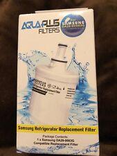 Samsung Aqua-Pure Plus Refrigerator Water Filter (DA29-00003G)