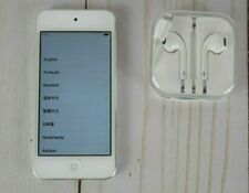 Apple iPod Touch 5th Generation MGG52LL/A A1421 16GB Silver / White MP3 Player