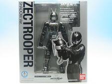 S.H.Figuarts Kamen Rider Kabuto ZECTrooper Action Figure Bandai