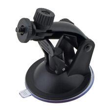 Gimbal Suction Cup GoPro Camera Car Glass Sucker Mount Holder Camera Tripod D
