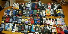 Unisex Socks 1-2-3 pack HYP Bioworld Crew Ankle No Show Low Cut TV Disney Funko