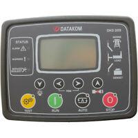 Datakom DKG-329 Generator/Mains Automatic Transfer Switch Control Panel/ATS