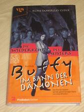 Richie Tankersley Cusick: Die Wiederkehr des Meisters, Buffy im Bann der Dämonen