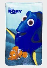 Kids trovare Dory in Pile Coperta 150 x 100 cm UFFICIALE LANCIA GRATIS P + P