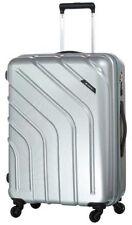 Up to 40L Aluminium Suitcases