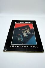 AUDIO! AUDIO! - Signed Edition No.015/1000 Jonathan Hill - John Howes -HL002707