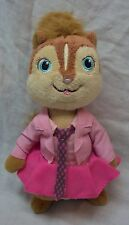 """TY Alvin and the Chipmunks BRITTANY CHIPETTE 6"""" Stuffed Animal TOY"""