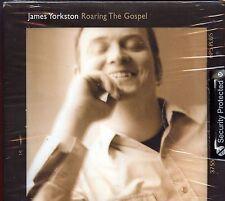 James Yorkston / Roaring The Gospel - Digipack - New & Sealed