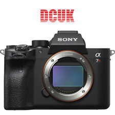 Sony a7R IV 61MP Full Frame Mirrorless Camera - 3 Year UK/EU Warranty *UK Stock*