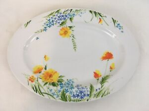 Imperial China W Dalton L5011 Just Spring Japan Dinner Serving Platter
