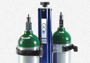 GO2 Oxygen Holder in Dual Configuration | FE201122-2