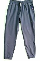 ASICS Women's Travel Taper Pant Gym Running Clothes 2032A657 Mid Gray