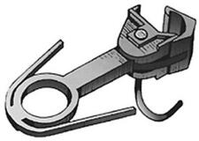 Bachmann Trains E-Z Mate Magnetic Knuckle Couplers - Center Shank - Medium - HO