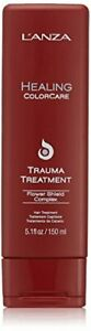 Lanza Healing ColorCare Color-Preserving Trauma Treatment, 5.1 fl oz