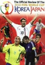 The Official Review of the Fifa World Cup 2002: Korea / Japan [DVD], Very Good D