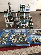 LEGO City Police Headquarters (7744)