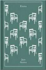A Penguin Classics Hardcover: Emma by Jane Austen (2010, Hardcover)