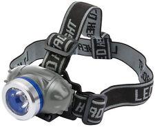 Draper Expert 3 Watt 3w LED Head Torch Light Lamp 150 Lumen 51296