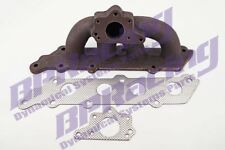 cast iron turbo exhaust manifold for MAZDA M3/M6 FORD FOCUS DURATEC 2.3L