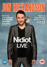 Jon Richardson: Nidiot  (UK IMPORT)  DVD NEW