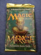 MTG x1 Mirage BOOSTER PACK factory sealed Fazmataztical_Dragon