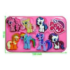 My Little Pony MLP Mould by Fairie Blessings