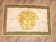 Gianni Versace Home Vintage Rug