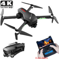 4K HD Camera 5G Wifi GPS FPV Foldable Professional  RC Drone QuadCopter 1640ft