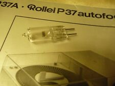 Projector bulb lamp for ROLLEI P37 slide projector  24v 150w NEW