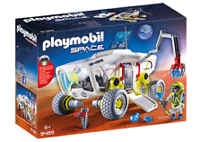 Playmobil Space 9489 Mars Research Vehicle MIB/New