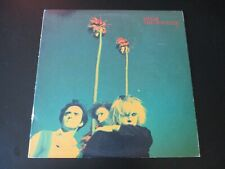 The Gun Club MIAMI LP 1982 2nd press w/MISSPELLING las vegas story fire of love