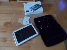 Samsung Galaxy Note GT-N8000 16GB, WLAN + 3G (Entsperrt), 25,7 cm (10,1 Zoll) -