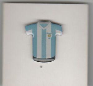 Pin metaal / metal - Voetbal / Footbal Shirt - Argentinië