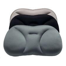 3D Pillow Ergonomic All-round Sleep Pillow Washable Neck Waist Pillow Cushion