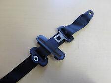 Chrysler OEM Dodge Rear Left Seat Belt Lap and Shoulder Belt 1UB43DX9AB