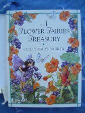 A Flower Fairies Treasury,Cicely Mary Barker