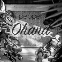 Pepper - Ohana [CD]