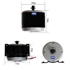 HMParts E- Scooter / RC  Elektro Motor mit Halter 36 V  300 W - MY1035