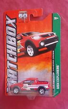 matchbox volkswagen saveiro cross mbx explorers