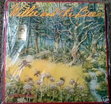 WILLIE & THE BEES,Out of the Woods,NEW Vinyl LP,Teldec 1980,Willie Murphy