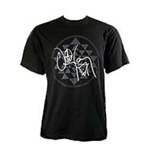 Sonor z9106 baterista batería T-Shirt Danny Carey talla m