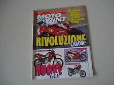 MOTOSPRINT 39/1992 BIMOTA DB 2 DB2/YAMAHA XV 750 VIRAGO/KTM KAPPA 50
