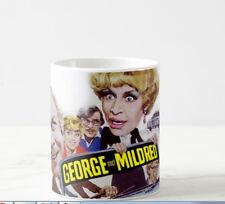 George And Mildred Mug