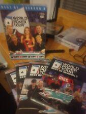 World Poker Tour - The Best Of Season 3 Used
